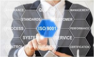 ISO 9001:2015 certified filling machine manufacturerh