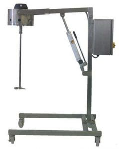 Propeller-Mixer