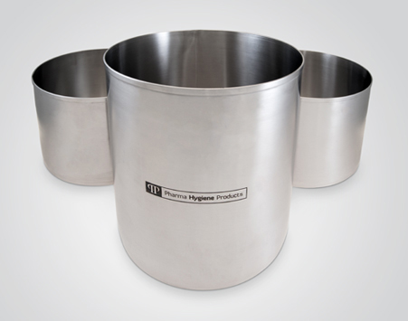 Pharma Hygiene Products 316L stainless steel pharmaceutical manufacturing vessel