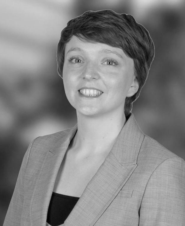 Samantha Oliver - Internal Sales Manager
